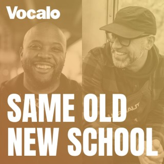 Same Old New School