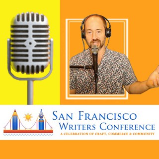 San Francisco Writers Conference Podcast