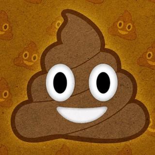Scratchy Poop