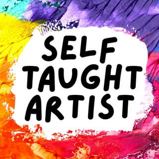 Self Taught Artist
