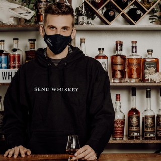 Send Whiskey | a whiskey business podcast by Twist & Tailor