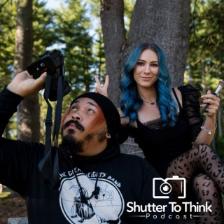 Shutter To Think Podcast