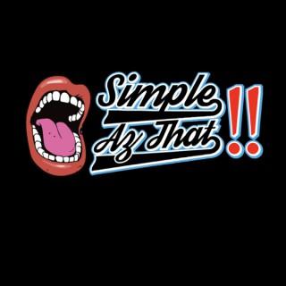 Simple Az That Podcast