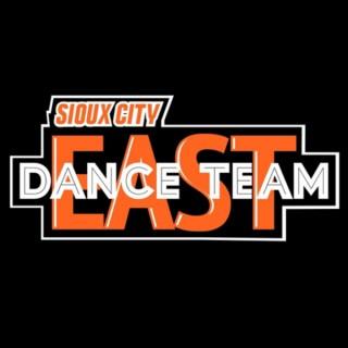 Sioux City East Dance Team
