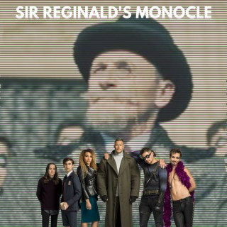Sir Reginald's Monocle - An