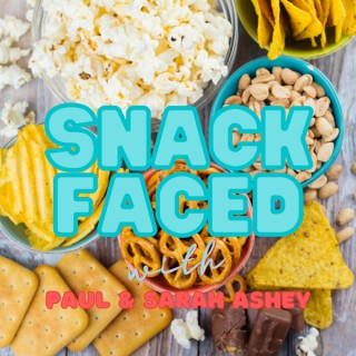 Snack Faced