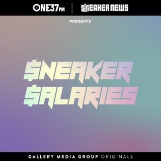 Sneaker Salaries