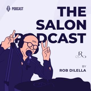 Spotlight on Good People | The Salon Podcast  by Robert of Philadelphia Salons