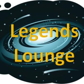 Star Wars Legends Lounge