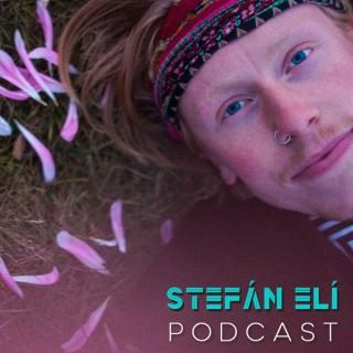 Stefán Elí Podcast