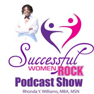 Successful Women Rock