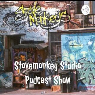 Stovemonkey Studio Podcast Show