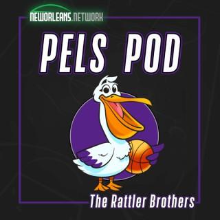 Pels Pod | NewOrleans.Network