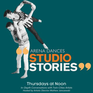 STUDIO STORIES: REMINISCING ON TWIN CITIES DANCE HISTORY
