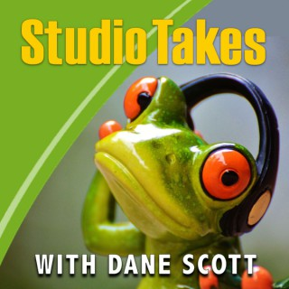 Studio Takes with Dane Scott
