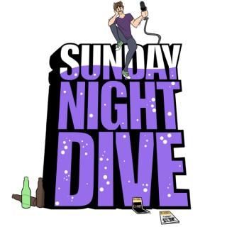 Sunday Night Dive