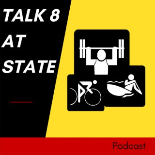 Talk 8 at State