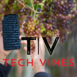Tech Vines – Geeks and Grapes!