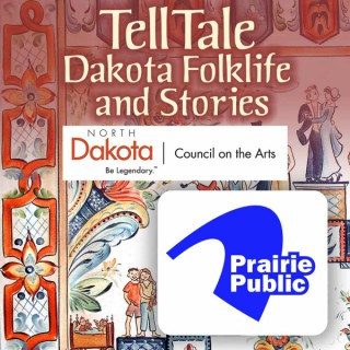 TellTale: Dakota Folklife and Stories