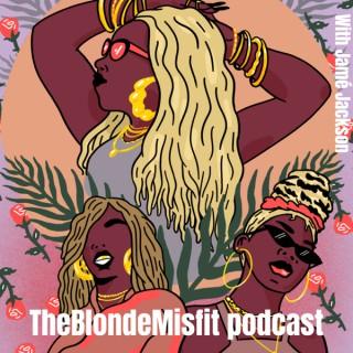 TheBlondeMisfit Podcast
