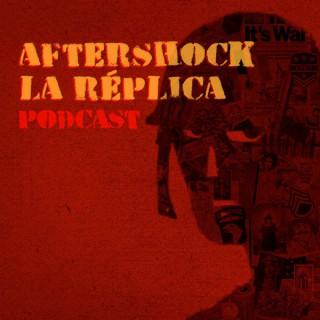 Thinkery & Verse present AFTERSHOCK / La Réplica