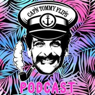 The Tom Flip Key West Podcast