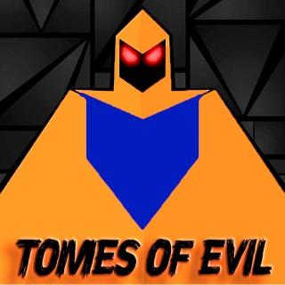 Tomes of Evil