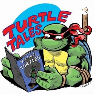 Turtle Tales Radio