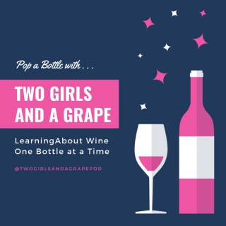 Two Girls and a Grape