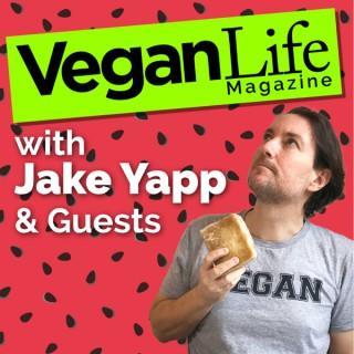 Vegan Life Magazine Podcast