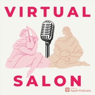 Virtual Salon Podcast