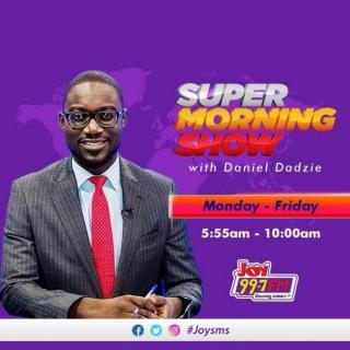 Super Morning Show