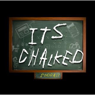 It's Chalked