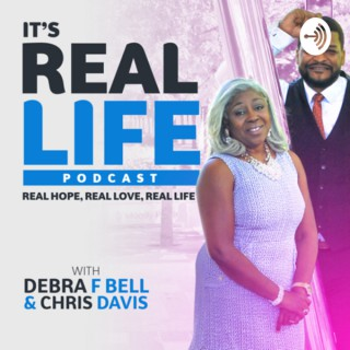 It's Real Life Podcast