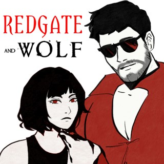 Redgate and Wolf