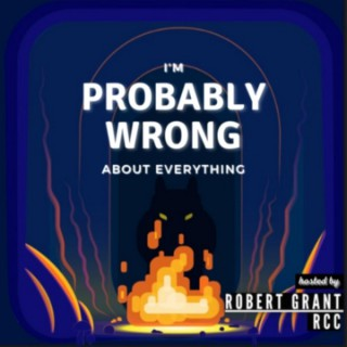 I'm Probably Wrong (About Everything)