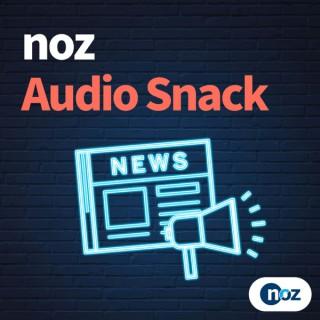 NOZ Audio Snack