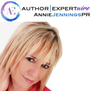 Annie Jennings PR AuthorExpertWire