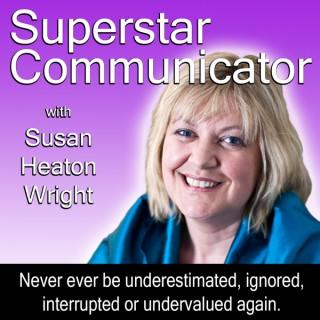 Superstar Communicator podcast