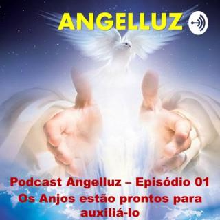 Angelluz - Os Anjos estao sempre prontos para auxilia-lo