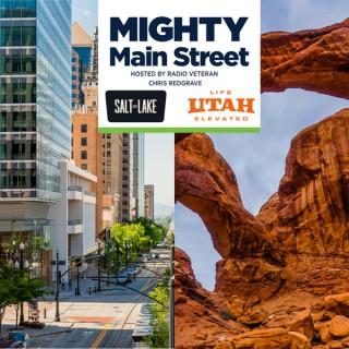 Mighty Main Street Podcast