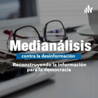 Medianálisis contra la desinformación