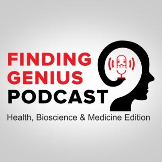 Finding Genius Podcast