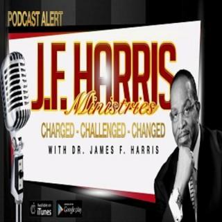 J.F. Harris Ministries Podcast
