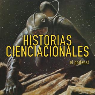 Historias Cienciacionales: el podcast