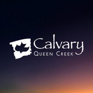 Calvary Chapel of Queen Creek