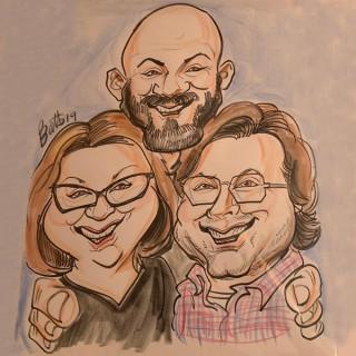 Reel Times Trio