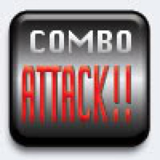 Combo Attack!! – The Podcast