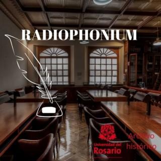 RADIOPHONIUM