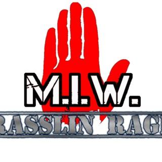 Rasslin Rage/Michigan Independent Weekly